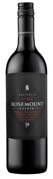 Rosemount Estate Diamond Label