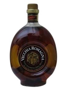Vecchia Romagna Etichetta Nera