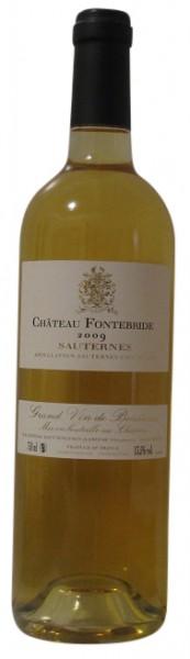 Chateau Fontebride Sauternes