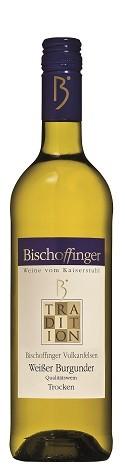 Bischoffinger weißer Burgunder trocken