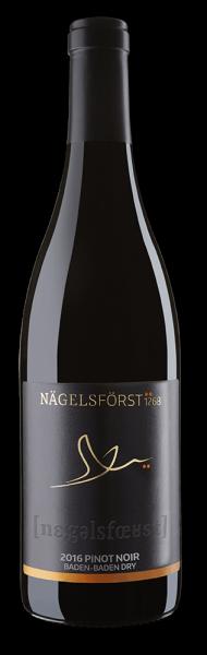 Pinot Noir Nägelsförst trocken