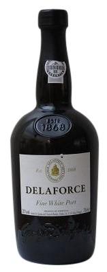 Delaforce, Fine White Port, Weiß