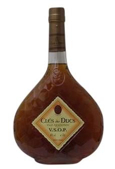 Cles des Ducs