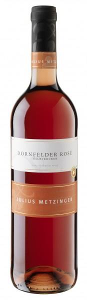 Dornfelder Rosé halbtrocken
