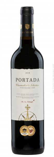 Port. Portada Winemakers Selection