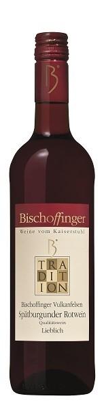 Bischoffinger Spätburgunder lieblich