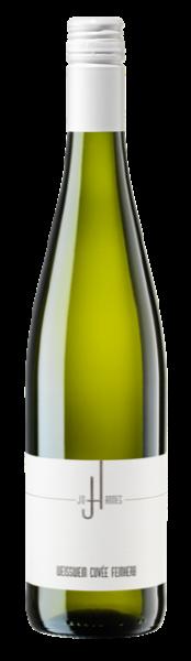 Johannes Weißwein Cuvée feinherb