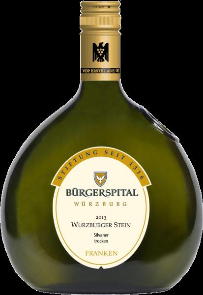 Würzburger Stein Silvaner, trocken