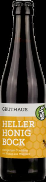 Gruthaus Heller Honigbock