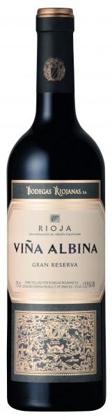 Vina Albina Gran Reserva