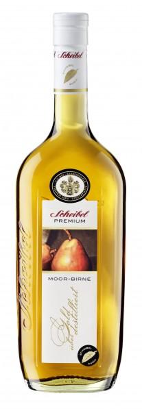 Scheibel Premium Moor - Birne 0,7