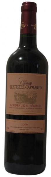 Chateau Lestrille Capmartin