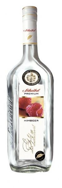 Scheibel Himbeerbrand