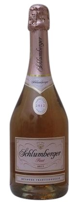 Schlumberger Rose Brut