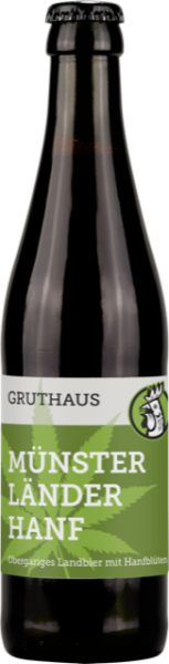 Gruthaus Münsterländer Hanf