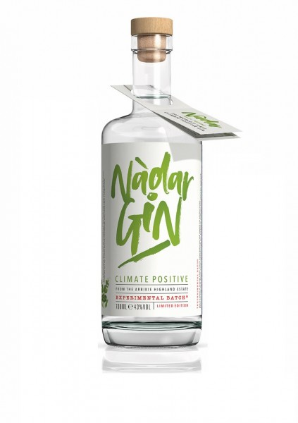 Nadar Gin Climate Positive - Limited Edition