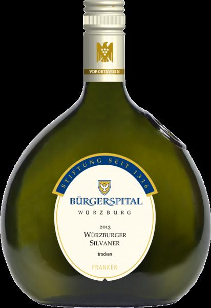 Würzburger Silvaner trocken