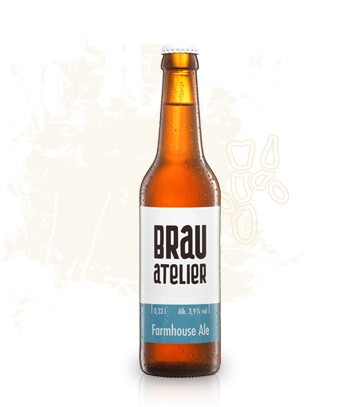 Brauatelier Farmhouse Ale