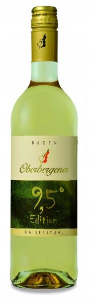 Oberbergener Edition 9,5°