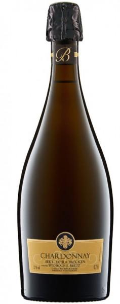 Bretz Chardonnay extra trocken