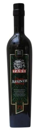 Tabu Absinth Strong