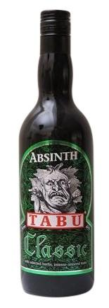 Tabu Absinth Classic