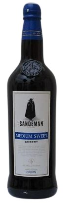Sandemann Sherry - Medium sweet