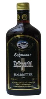 Eckmann´s Eckpaohl