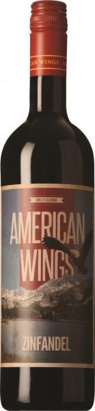 American Wings, Zinfandel