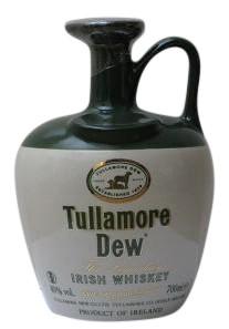 Tullamore Dew Keramikkrug